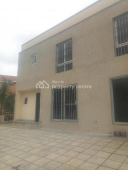 Brand New Tastefully Serviced 4 Bedroom Twin Duplex with a Bq Each, Maitama District, Abuja, House for Rent