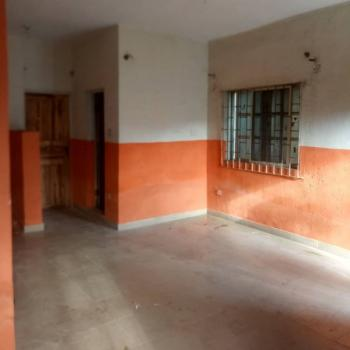Fairly Used and Spacious En Suite 2 Bedroom Flat, Akoka, Yaba, Lagos, Flat for Rent