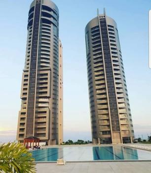 Super Luxury  Penthouse Apartments 3 Bedroom with Bq, 25th Floor,with Swimming Pool,gym Etc, Eko Atlantic City, Lagos, House for Sale