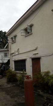 3 Bedroom Semi Duplex with Bq, Off Kofo Aboyomi Street, Victoria Island (vi), Lagos, Semi-detached Duplex for Rent