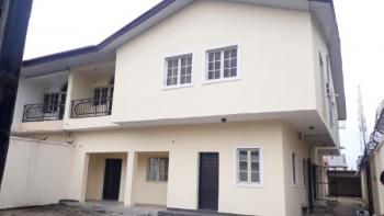 Fairly New 3 Bedroom Semi Detached Duplex, Lekki Phase 1, Lekki, Lagos, Semi-detached Duplex for Rent