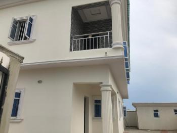 3 Bedroom Fully Detached Duplex, Goodnews Estate, Sangotedo, Ajah, Lagos, Detached Duplex for Sale