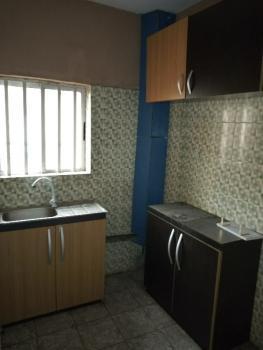 Executive and Super 2 Bedroom, Off Ishaga Road, Ojuelegba, Surulere, Lagos, Flat for Rent