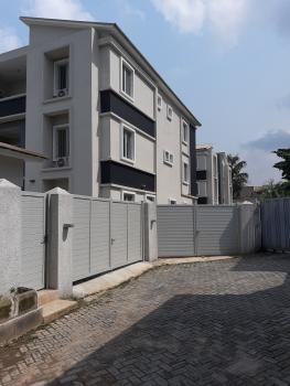 Luxury 5 Bedroom Terraces, Off Macherson, Old Ikoyi, Ikoyi, Lagos, Terraced Duplex for Sale