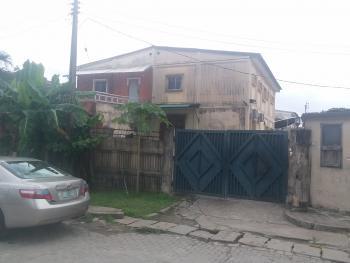 2 Wings of 4 Bedrooms Semi Detached  Duplex, Ilupeju Street, Dolphin Estate, Ikoyi, Lagos, Semi-detached Duplex for Sale