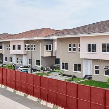 Luxury 4 Bedroom Semi-detached Duplex, Oba Elegushi Road, Ikate Elegushi, Lekki, Lagos, Semi-detached Duplex for Sale