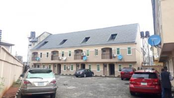 Self Serviced 3 Bedroom Terrace Duplex, Lekki Phase 1, Lekki, Lagos, Terraced Duplex for Rent