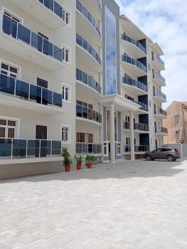 Newly Built and Well Finished 3 Bedroom Luxury Apartment with a Room Servant Quarter, Fitted, Dideolu Estate, Victoria Island Extension, Victoria Island (vi), Lagos, Flat for Sale