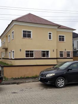 to Let Well Built 4 Bedroom Detached House with Study Room and Bq - N1.8m, Pear Gardens Behind Novare Mall (shoprite), Sangotedo, Ajah, Lagos, House for Rent