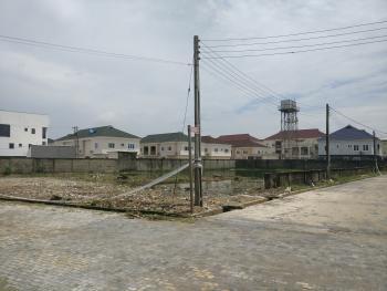 2,600sqm Corner Piece, Off Agungi Road, Before The Bridge., Agungi, Lekki, Lagos, Residential Land Joint Venture