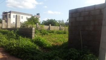 Prime Land, Opposite High Court, Apo, Abuja, Residential Land for Sale