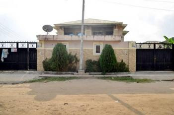 Luxury Spacious All Ensuite 5-bedroom Duplex (semi-detached) with Ensuite Gatehouse & Generator House, Igbogbo Road, Close to Waec Office., Ebute, Ikorodu, Lagos, Semi-detached Duplex for Sale