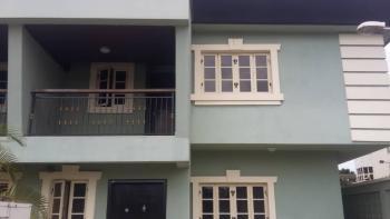 Luxury 4 Bedrooms Semi Detached, Old Ikoyi, Ikoyi, Lagos, Semi-detached Duplex for Rent