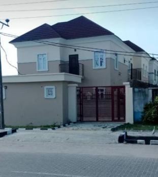 Brand New 5 Bedroom Fully Detached House (lekki Right Hand), Lekki Phase 1, Lekki, Lagos, Detached Duplex for Sale