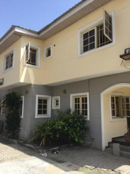 Well Maintained 5 Bedroom Fully Detached Duplex in a Mini Estate, Oniru, Victoria Island (vi), Lagos, Detached Duplex for Sale