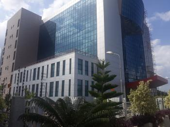 Fully Serviced & World Class Purpose Built Office Complex, Central Business District, Abuja, Office Space for Rent