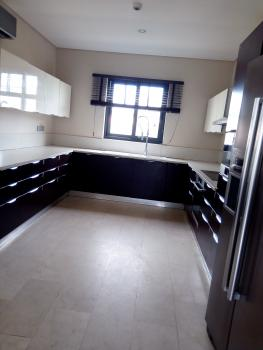 Luxury Serviced 3 Bedrooms Flat, Off Yedseram Crescent, Maitama District, Abuja, Flat for Rent