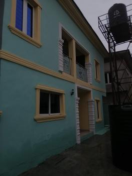 4 Bedroom Semi-detached House, Oko Oba Maplewood Estate, Ijaiye, Lagos, Semi-detached Duplex for Sale