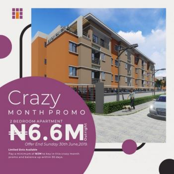 3 Bedroom Apartment, Ibeju Lekki, Lagos, House for Sale