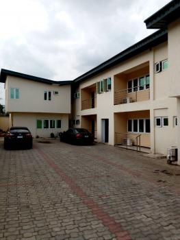 Luxury Serviced 3 Bedrooms Flat, Off Aminu Kano Crescent, Wuse 2, Abuja, Flat for Rent