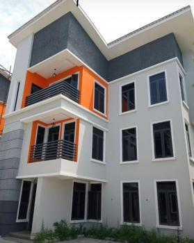 Brand New 4 Bedroom Terrace Duplex with Bq, Thomas Estate, Ajah, Lagos, Terraced Duplex for Sale