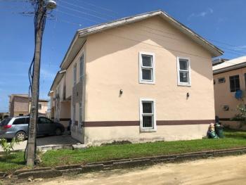 4 Bedroom Terrace Duplex, Awoyaya, Ibeju Lekki, Lagos, Terraced Duplex for Sale