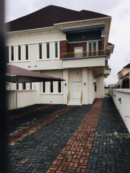 Tastefully and Newly Built 4 Bedroom Semi Detached Duplex with a Room Bq, Divine Homes, Thomas Estate, Ajah, Lagos, Semi-detached Duplex for Rent