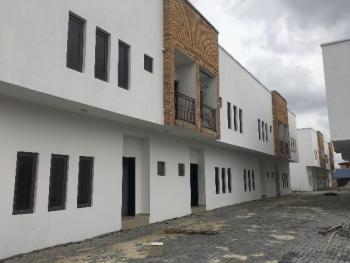 4 Bedroom Terraces, Near Iyadiran Estate, Sabo, Yaba, Lagos, Terraced Duplex for Sale