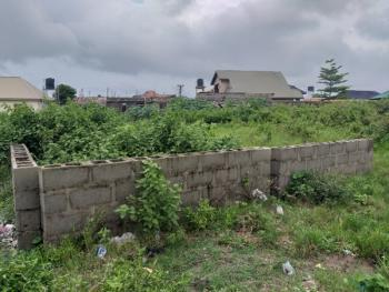 Land, Odunfuwa Street., Ogombo, Ajah, Lagos, Residential Land for Sale