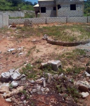 Multi Purpose Plot at Affordable Rate, Behind Government Hospital, Kubwa, Abuja, Mixed-use Land for Sale