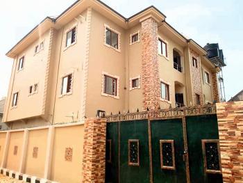Newly Built Block of 2 Bedroom Flats, Nta Road Mgbougba, Port Harcourt, Rivers, Flat for Sale