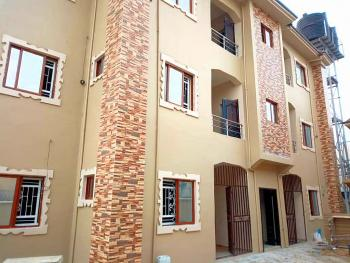 Newly Built 6 Units of 2 Bedroom Flats, Nta Road, Port Harcourt, Rivers, Block of Flats for Sale
