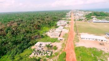 Land, Seaview Phase 2 Estate Is Located in Debojo, Eleko, Ibeju Lekki, Lagos, Mixed-use Land for Sale