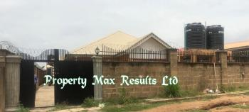 Well Maintainted 4 Bedroom Bungalow, Celica, Off Alakia - Adegbayi, Ibadan, Oyo, Detached Bungalow for Rent