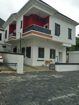 Brand-new 4 Bedroom Detached Duplex, Chevron, Lekki, Lagos, Detached Duplex for Rent