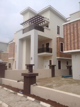 Luxury 5 Bedroom Fully Detached, Ikeja Gra, Ikeja, Lagos, Flat for Sale