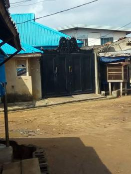 3 Bedroom Flat with 2 Units Mini Flats, Unity Bus Stop,, Igando, Ikotun, Lagos, Detached Bungalow for Sale