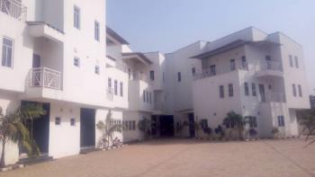 5 Bedroom Terrace Duplex with Bq and Study Room, By Aduvie School, Jahi, Abuja, Terraced Duplex for Rent
