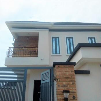 Newly Built 4 Bedroom Semi Detached Duplex, Gra  Beside Mega Chicken, Ikota Villa Estate, Lekki, Lagos, Semi-detached Duplex for Sale
