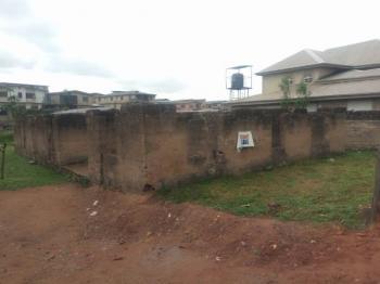 Uncompleted 2 Bedroom Flat, Orogun, Ibadan, Oyo, Block of Flats for Sale