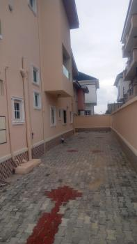 Luxury 4 Bedroom with Bq, Ologolo, Lekki, Lagos, Detached Duplex for Rent