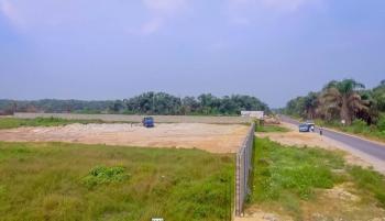 Land, Confort Zone Estate, Okun Ajah Lekki Scheme2, Ogombo, Ajah, Lagos, Residential Land for Sale