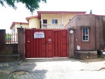 2 Bedroom Apartment, No 48,moses .a. Majekodunmi Crescent Behind Big Joe, Utako, Abuja, Flat for Rent