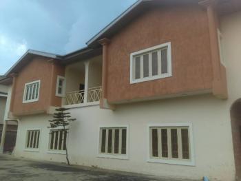 Spacious 4 Bedroom Semi Detached Duplex with Bq, Oniru, Victoria Island (vi), Lagos, Semi-detached Duplex for Rent