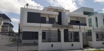 Luxury 6 Bedroom Fully Detached Duplex, Pinnock Beach Estate, Osapa, Lekki, Lagos, Detached Duplex for Sale