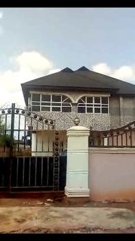 3 Bedroom Duplex En Suite, Federal Housing Estate, Opposite Winners Chapel, Ikpoba Okha, Edo, Terraced Duplex for Sale