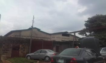 Half Bay Warehouse, Sabo, Ikorodu, Lagos, Warehouse for Rent