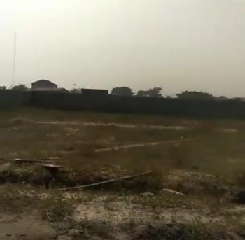 Amazing Land, Eleko, Ibeju Lekki, Lagos, Residential Land for Sale