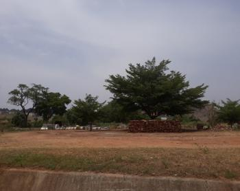 Land for Filling Station, Beside Papal Ground, Kubwa, Abuja, Commercial Land for Sale