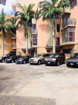 Tastefully Finished 3 Bedroom Furnished Terrace House, Old Ikoyi, Ikoyi, Lagos, House for Rent